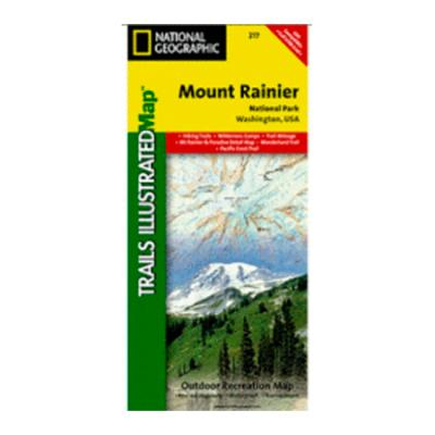 National Geographic Crested Butte Pearlpass #131