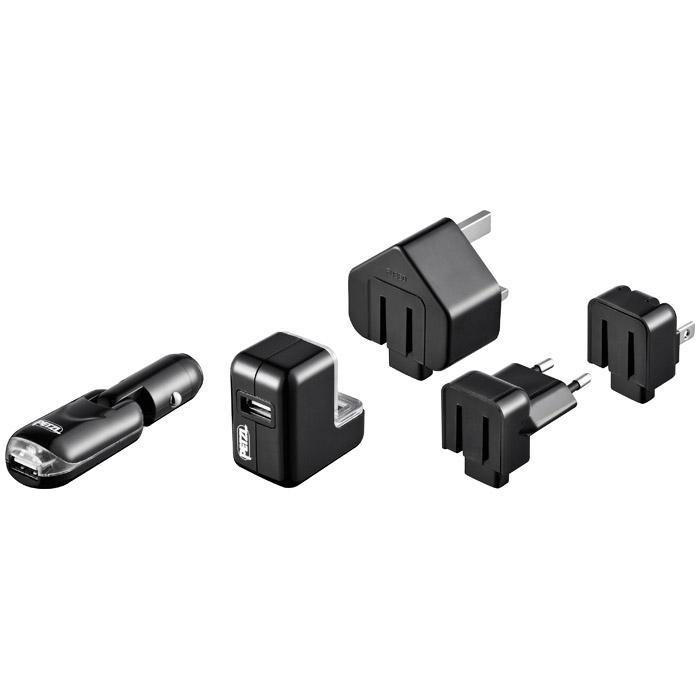 Petzl Core USB Charger