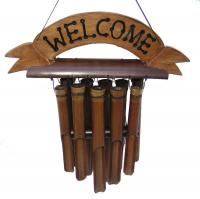 Cohasset Imports Welcome Wind Chime