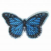 The Clark Collection Small Blue Butterfly