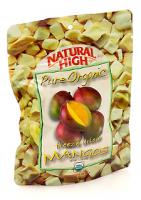 Natural High Organic Mango