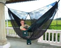 Hammock Bliss No see um No More Hammock