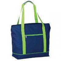 Picnic Plus Lido 2-in-1 Cooler Bag - Navy
