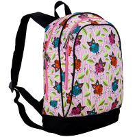 Olive Kids Owls Sidekick Backpack