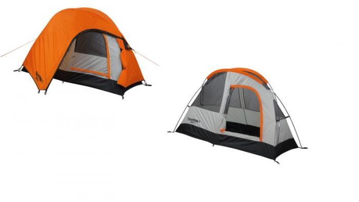 Gigatent Tekman 1 Backpaking Tent - Sleeps 2