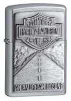 Zippo Harley American Legend Lighter