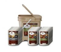 Guardian 84 Serving Grab and Go Bucket Meal Kit