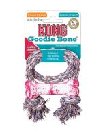 Puppy Goodie Bone With Rope