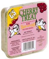 C & S Products Cherry Treat Suet