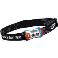 Princeton Tec Fred Headlamp, Red/White/Blue, 45 Lumens