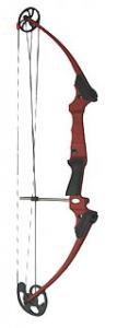 Genesis Gen Original archery  LH Red, Bow Only