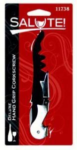 Navajo Deluxe Waiter's Corkscrew
