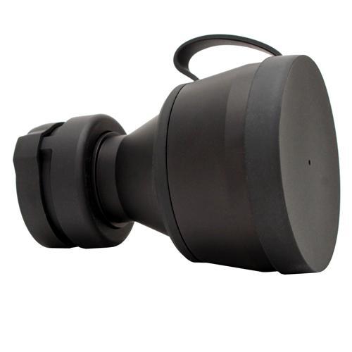 3x lens:Focal telescope