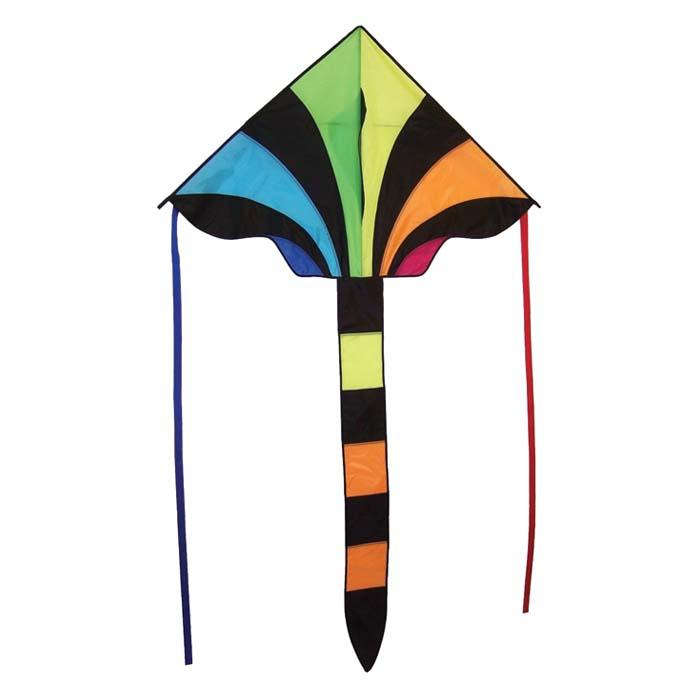 In The Breeze Fly Hi-kite Sparkler