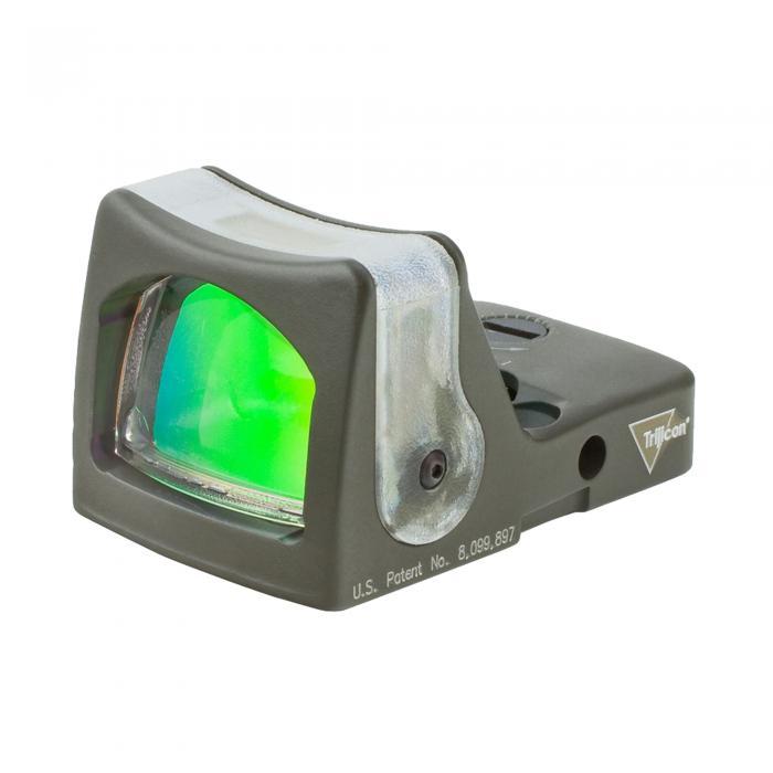 RMR Dual Illum St-9.0 MOA Ambr Dot-CK-ODG