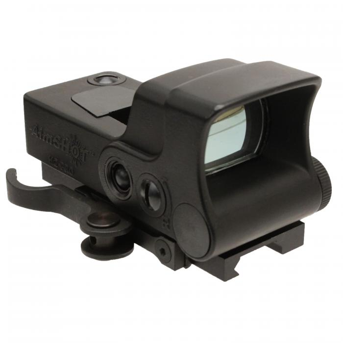 PRO Reflex Sight (Dot) Green