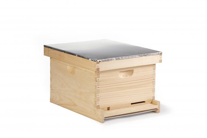 Little Giants 10 Frame Complete Hive, LGHIVE10