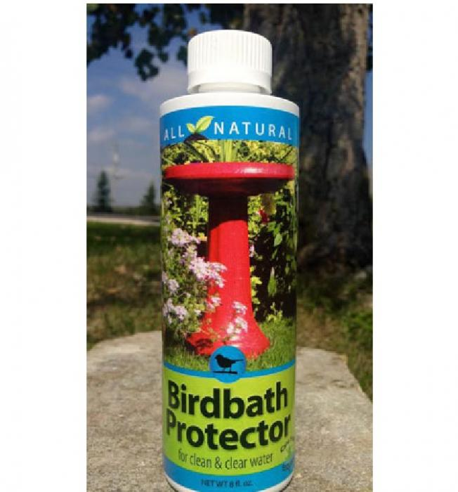 Care Free Enzymes Birdbath Protector 8 oz.