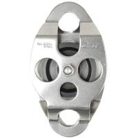 "CMI Double Ended 2-3/8"" Pully"