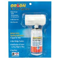 Orion Safety Air Horn Mini 1.5 Oz