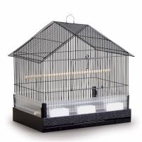 House Style Cockatiel Cage