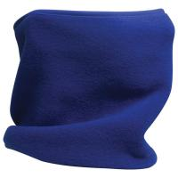 Adult Fleece Neck Gaitor Royal