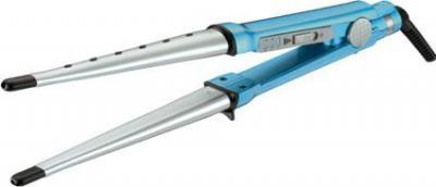 "Conair Babnt125Stb Babyliss Pro Nano Titanium 1 1/4"" - 5/8"" Curling Iron"