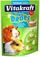 Yogurt Drops Guinea Pig 5.3oz