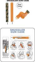 Condor Snugglers Gun Case Camo