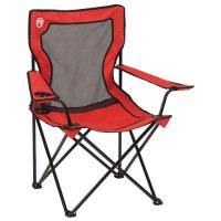 Chair Broadband Mesh Quad