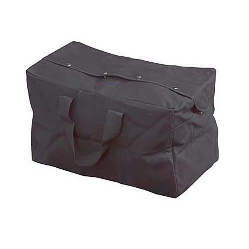 "Texsport Parachute Bag, 24"" x 15"" x 13"" - Black"