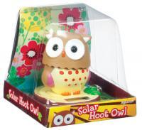 Toysmith Solar Owl