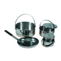 Chinook Ridgeline Camp Cookset