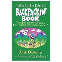 Globe Pequot Press Allen & Mike's Backpackin Book