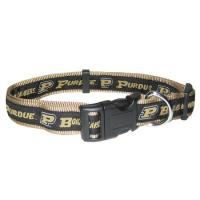 Purdue University Collar Medium