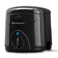 Toastmaster Cool Touch 1 Liter Deep Fryer