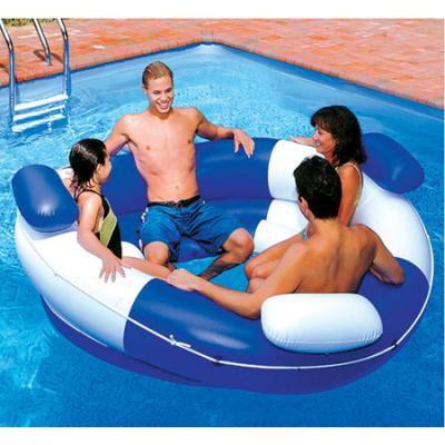 Swimline Sofa Island Lounger