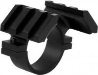 NcStar 30mm Cantilevr Ring, Wevr Mnt