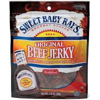Sweet Baby Ray's Original Beef Jerky - 3 Oz