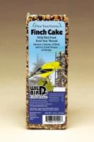 Pine Tree Farms 16 Ounce Finch Seed Cake