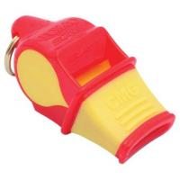 Fox 40 Sonik Blast CMG Red/Yellow