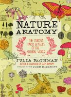 Workman Publishing Nature Anatomy