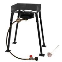 "King Kooker #CS14-25"" Portable Propane Outdoor Camp Stove"