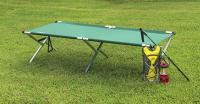 Texsport King Kot SE Giant Folding Camp Cot