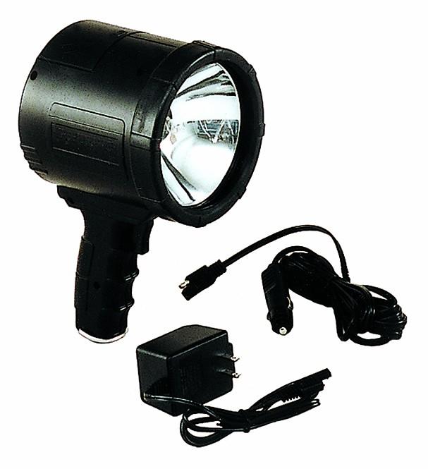 Optronics Nightblaster Rechargeable Xenon Spotlight 2mcp