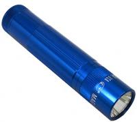 MagLite XL100 3-Cell AAA LED Flashlight, Blister Pack, Blue