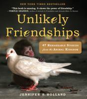 Workman Publishing Unlikely Friendships