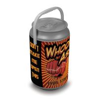 Picnic Time Extra Large Insulated Mega Can Cooler, Whoop Ass Can