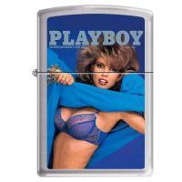 Zippo Procut Playboy June 1987 Cover Windproof Lighter