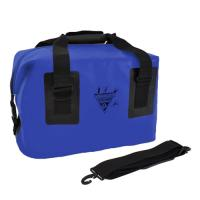 FrostPak 44 Qt Zip Top Cooler Blu